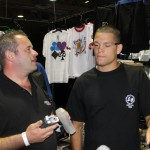 Matt and Nate Diaz