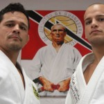 Saulo and Xande Ribeiro