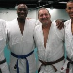 Rener, Michael Clarke Duncan, Ed O'Neill, Ryron Gracie