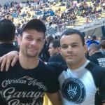 Rodrigo Gracie, Crosley Gracie