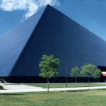 Long Beach Walter Pyramid