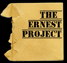 The Ernest Project #8 with Francisco Torres