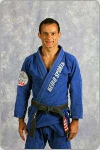 Claudio Franca