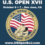 US Open BJJ