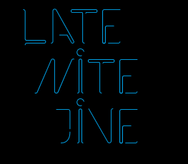 Late Nite Jive #6 with Tom Patti