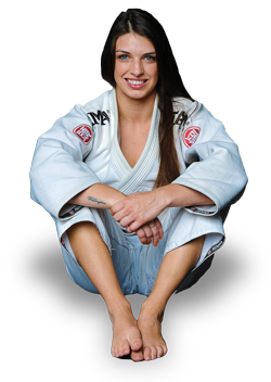 Girls On Grappling With Mackenzie Dern Inside Bjj