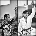 Baret Yoshida & Juan Bernardo